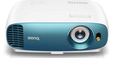 BenQ TK800 - Proyector DLP 3D