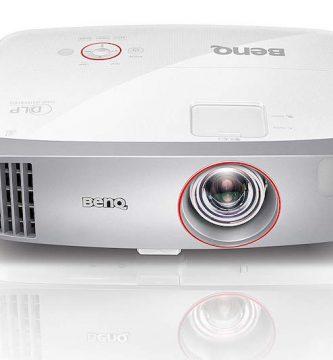 BenQ W1210ST Proyector de vídeo Gaming 1080P Full HD