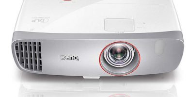 BenQ W1210ST Proyector de vídeo Gaming 1080P Full HD
