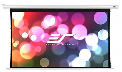Elite Screens Spectrum Tab Tension pantalla de cine