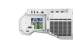 Epson EB-700U Video Proyector Ultra Corto conectividad