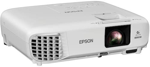 Epson EB-U05 - venta de proyectores multimedia
