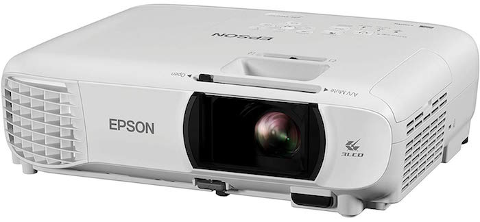 Epson EH-TW650 - Proyector Full HD 1080p