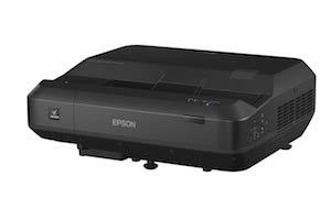 Epson Home Cinema EH-LS100 Video - Proyector (4000 lúmenes ANSI, 3LCD
