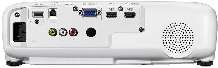 Epson mejor proyector cine en casa calidad precio eh-tw650