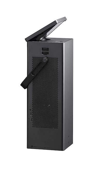 LG CINEBEAM HU80K PROYECTOR DE CINE EN CASA