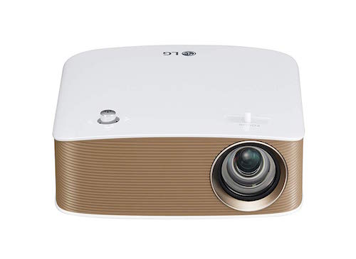 LG PH150G - Mini Proyector LED portátil HD