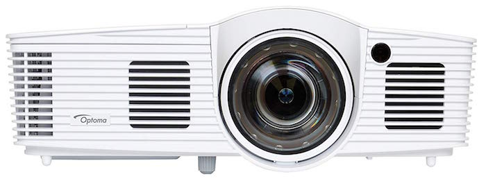 Proyector Optoma GT1080E | 3G 1080p Full HD – Ideal Para Gamers