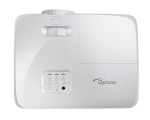 Optoma HD27e mejores proyectores