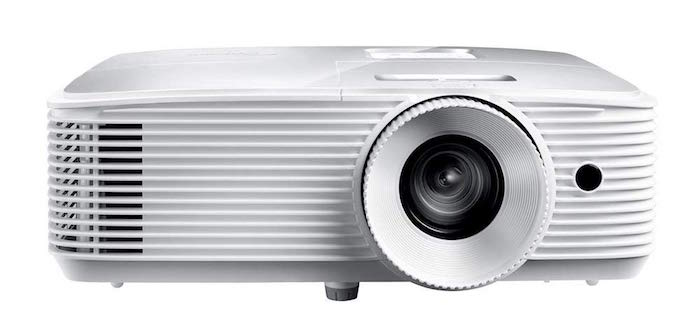 Proyector Optoma HD27e – Calidad 3D en Gama Media | Review 2019