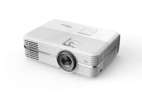 Optoma UHD40 4K Ultra HD Proyector