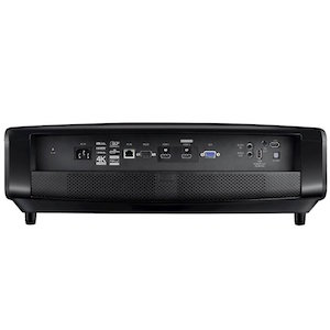 Optoma UHZ65 Proyector de cine en casa con láser 4K
