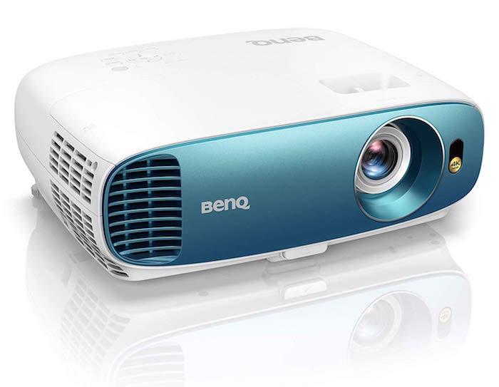 Proyector 4k BenQ TK800 proyectores baratos y buenos