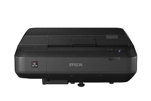 Proyector de cine en casa Epson LS100 Laser UST