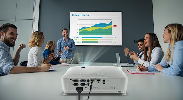 Cómo Conectar el iPad a un Proyector o Televisor