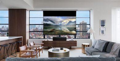 los mejores proyectores de cine en casa full hd comparativa