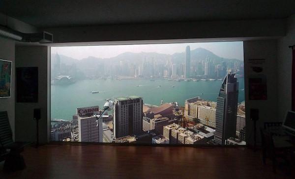 proyector 4k sony precio