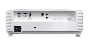 proyector de cine en casa precio Optoma HD27e