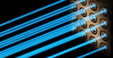 proyectores laser programable de cine portatil 4k led