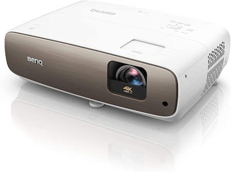 BenQ W2700 - Proyector Home Cinema UHD 4K HDR-PROBenQ W2700 - Proyector Home Cinema UHD 4K HDR-PRO